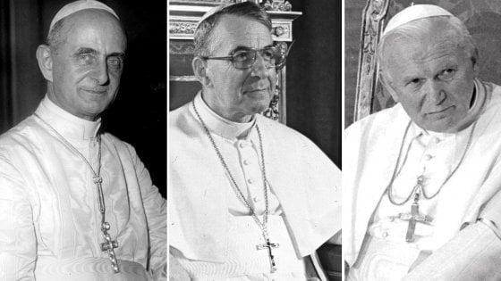 La Madonna e Paolo VI ci indicano il Pane che dura