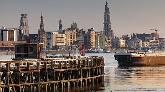 Belgio. Anversa la barocca, un'avanguardia continua