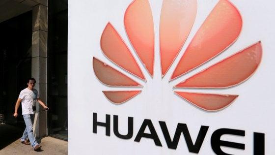 """""""Non usare Huawei o Zte"""",  candidati dem avvisati negli Usa"""