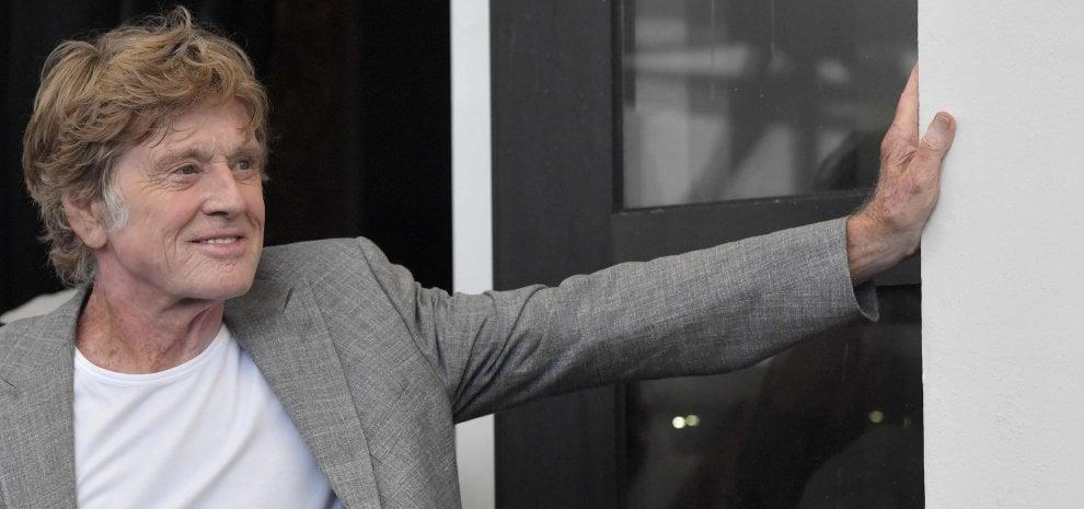 """Robert Redford, addio alle scene: """"È il mio ultimo film da attore"""""""