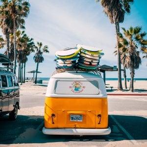 Caravan e Camper, arriva la Fiera delle vacanze in libertà