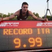 Atletica, Europei; Tortu prepara i 100 metri: ''Gara più importante dell'anno''