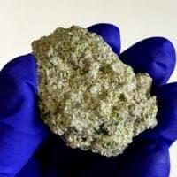 Scoperto un meteorite che ci racconta l'origine del sistema solare