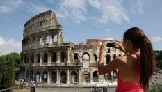 Vacanze e foto, gli italiani alla ricerca dello scatto perfetto
