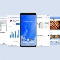 Arriva Android Pie, ora lo smartphone si adatta alle nostre abitudini