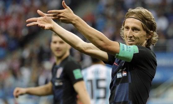 Juve-Barça, duello per Pogba. Inter in attesa per Modric, Kovacic rompe con il Real