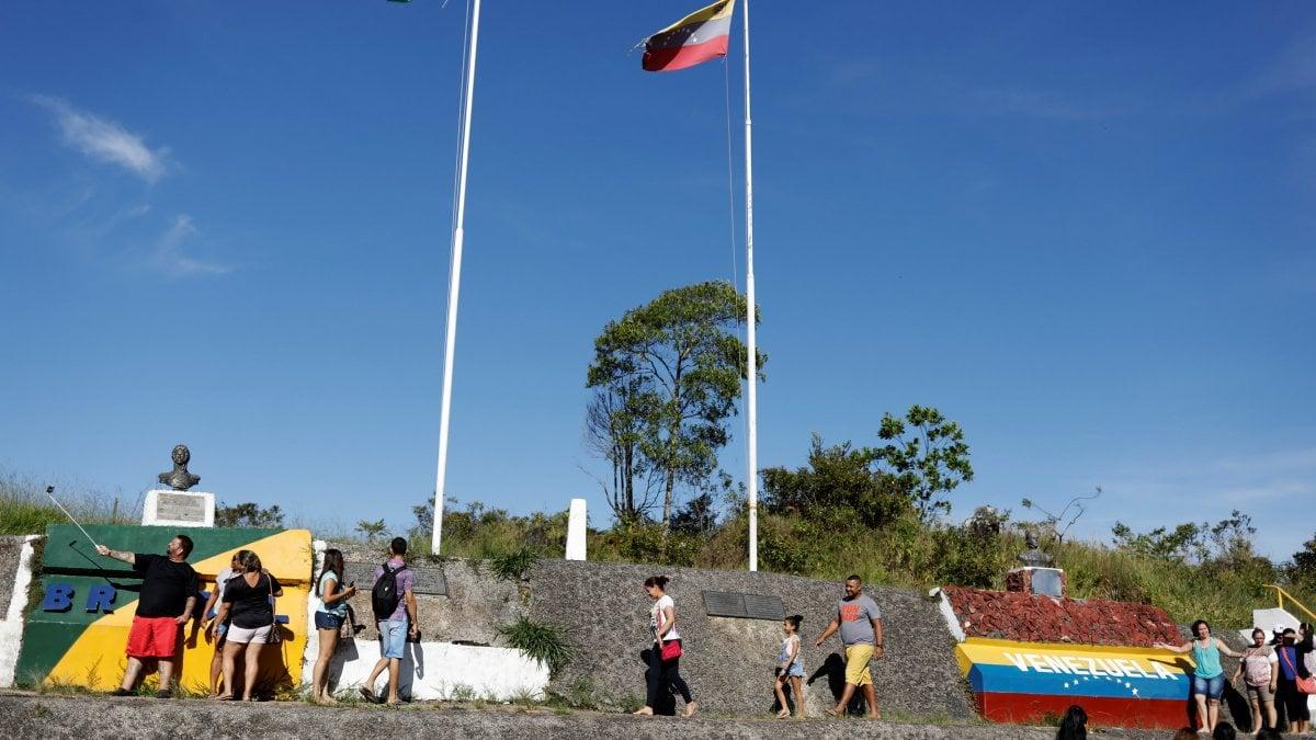 brasile-venezuela - photo #49