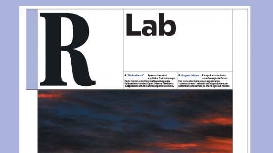 RLab, alla scoperta dell'aeroporto del futuro