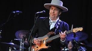 Così ho visto Bob Dylan piovere sulla terra