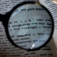 Corte Ue: vietato usare foto prese da siti web senza l'autorizzazione dell'autore
