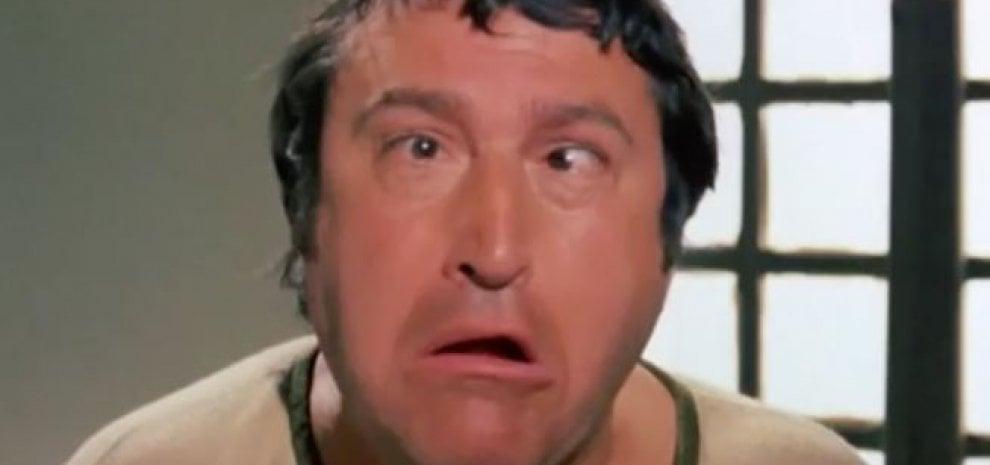 È morto Jimmy il Fenomeno, caratterista del cinema italiano