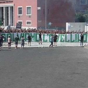 Avellino escluso dalla serie B, il Tar del Lazio conferma la decisione