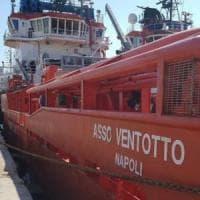 Migranti, inchiesta sul comportamento del rimorchiatore italiano Asso 28