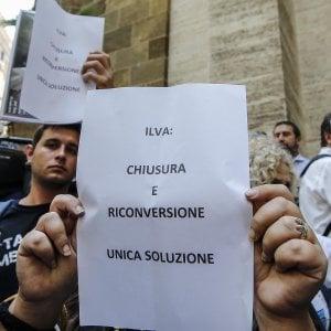 Ilva, Di Maio chiede all'Avvocatura se annullare la gara