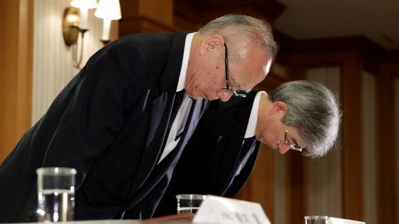 """Giappone, l'università di medicina confessa e si scusa: """"Test falsificati per non far entrare donne"""""""