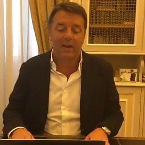 """Pd, Renzi: """"Presto toccherà di nuovo a noi"""". Ed evoca le inchieste sui fondi della Lega e sui troll contro Mattarella"""