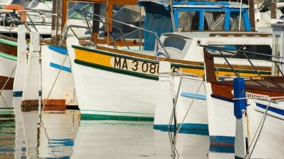 Il divieto di pesca in aree sensibili sta aiutando il mare e i pescatori