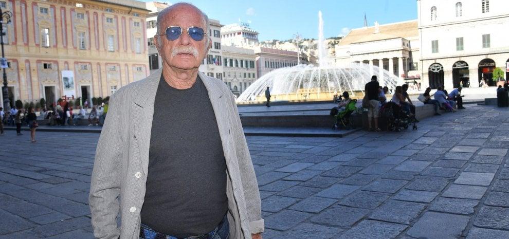 Gino Paoli, dopo infortunio stop concerti fino al 15 settembre