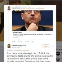 La democrazia prepotente delle Brigate Hashtag