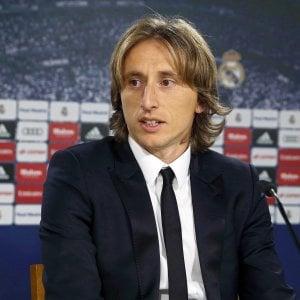 Il Real fa muro per Modric, l'Inter resta alla finestra. Bakayoko-Milan, ci siamo