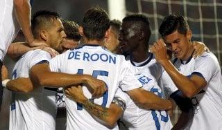 Europa League, Atalanta sfida l'Hapoel Haifa. Gasperini: ''Attenzione e concentrazione''