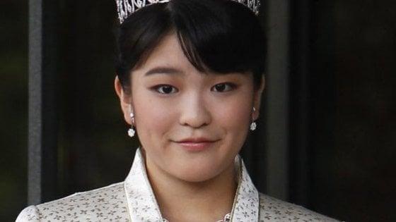 Giappone, la principessa Mako non si sposa più. La colpa è della suocera