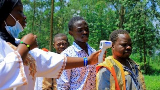 Ebola, riesplode l'incubo nella Repubblica Democratica del Congo
