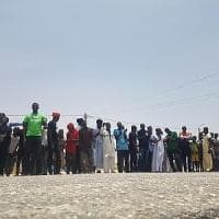 Mauritania, arrestato il leader anti-schiavitù Biram Dah Abeid