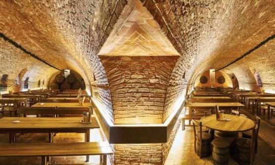 Nelle birrerie di Monaco dove il luppolo è un'arte