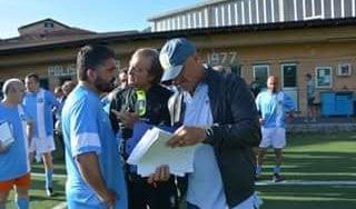 'Trofeo Currò', il Memorial torna a casa: si gioca a Casanova di Rovegno