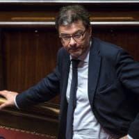 Giorgetti scrive al Coni. Elezioni Figc in ottobre?