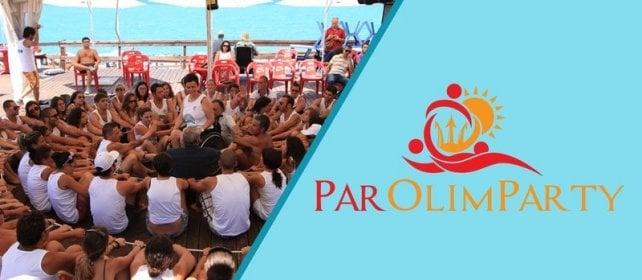 """""""ParOlimParty"""" a Milazzo dal 7 al 9 settembre tre giornate dedicate a sport e disabilità"""