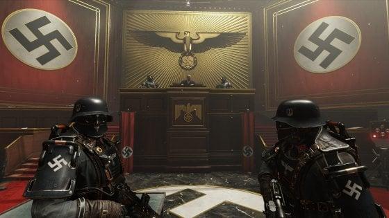 La Germania: via libera ai simboli nazisti nei videogiochi