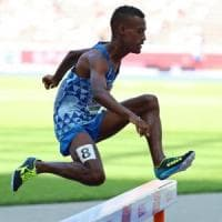 Atletica, Europei: Chiappinelli vince il bronzo nei 3000 siepi