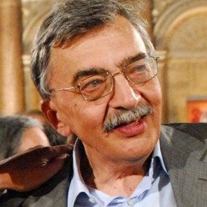 Morto l'editore Cesare De Michelis, presidente della Marsilio