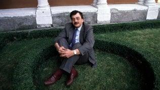 Addio a Cesare De Michelis, è morto il presidente della Marsilio
