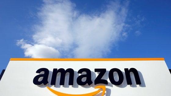 L'idea di Amazon: aprire proprie cliniche per i dipendenti