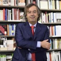"""Vaccini, Burioni contro la Grillo: """"Obbligo flessibile è come allacciarsi la cintura dopo..."""