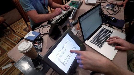 Difesa e attacco a Las Vegas, sfida tra hacker da tutto il mondo. Italiani favoriti