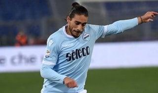 Lazio, Caceres: ''Milinkovic è il nostro Ronaldo''