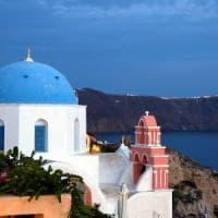 Santorini, cambia ancora la data dell'eruzione