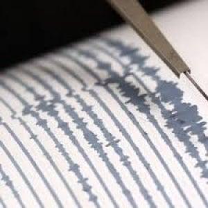 Terremoto, all'alba scossa di magnitudo 3,9 in provincia di Udine