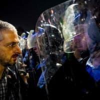 Romania, oltre 400 feriti negli scontri al corteo anti-corruzione