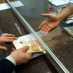 Oltre 4mila miliardi investiti: la ricchezza degli italiani in banca