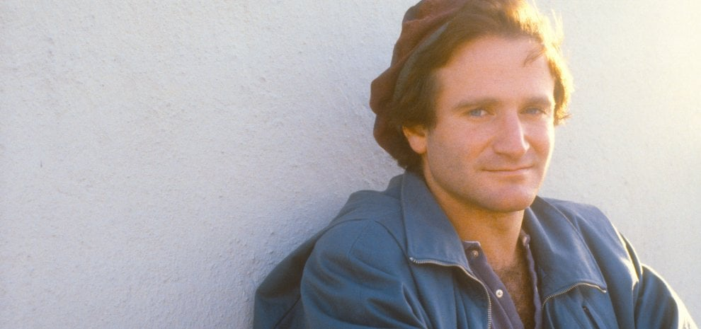 Robin Williams, nella mente di un irresistibile genio