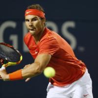 Tennis, Toronto: Tsitsipas sorprende ancora, Nadal vince in rimonta