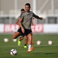 Ronaldo: ''Juve nel destino, vinceremo tanti titoli''