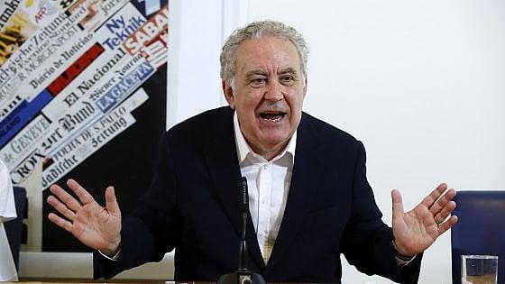 """Anzaldi: """"Crisi Rai, Santoro presidente di garanzia, come fa l'M5s a dire di no?"""""""