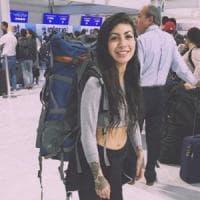 Voleva girare il mondo: cantante 25 enne stuprata e uccisa in Costa Rica. Era la prima tappa
