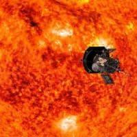 Parker solar probe ha iniziato il suo viaggio